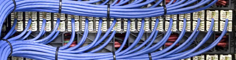Проектирование и монтаж сетей